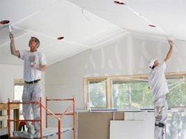 Thợ sơn sửa nhà tại quận 10