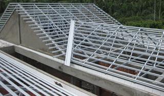 Thợ làm lợp mái tôn tại quận bình thạnh