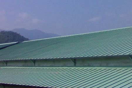 thợ chống dột mái tôn tại quận 8 tphcm
