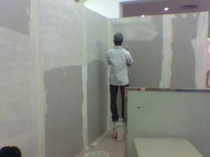 Thợ làm thạch cao tại quận thủ đức