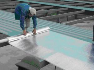 Thợ chống dột mái tôn tại quận 7 tphcm
