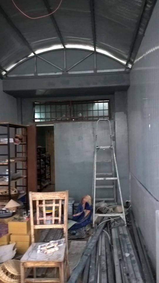 Thợ sửa nhà tại quận 1