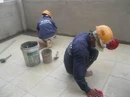 Sửa chữa nhà ở tại quận 6