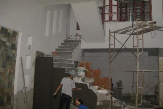 Thợ sửa chữa nhà tại quận 6