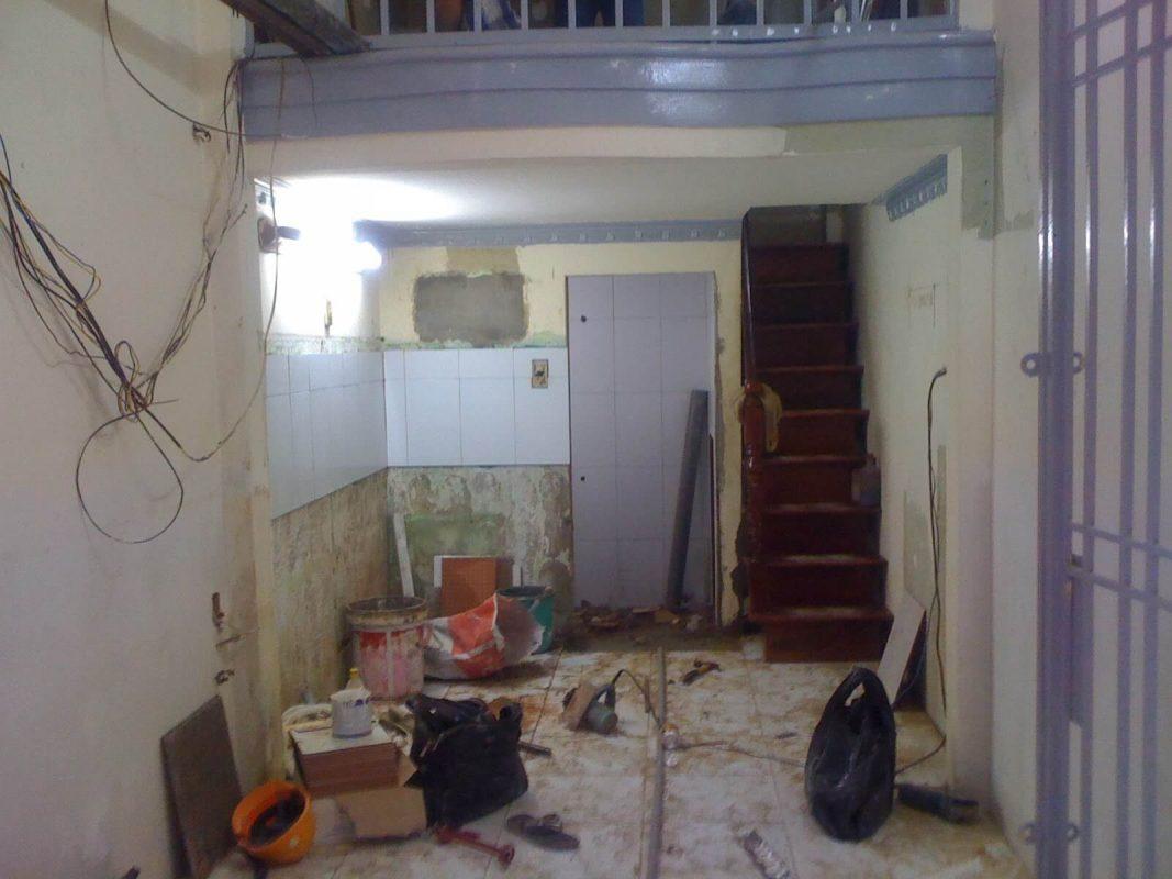Thợ sửa nhà tại quận 9