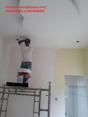 Sửa chữa nhà tại quận 9