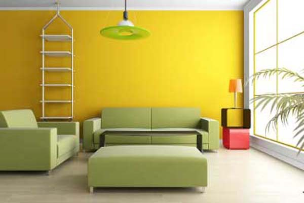Dịch vụ sơn nhà tại quận 7