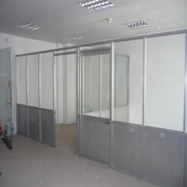Thi công cửa nhôm kính tại TPHCM